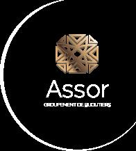 Groupement de bijoutiers | Assor